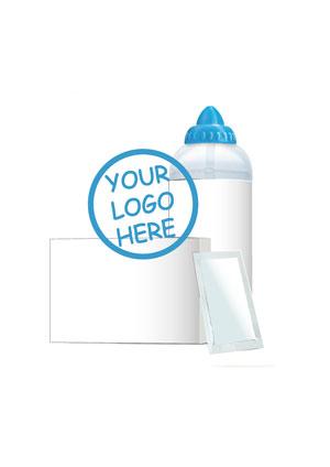 Nasal Wash logo